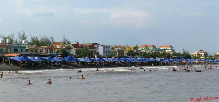 Biển Quất Lâm
