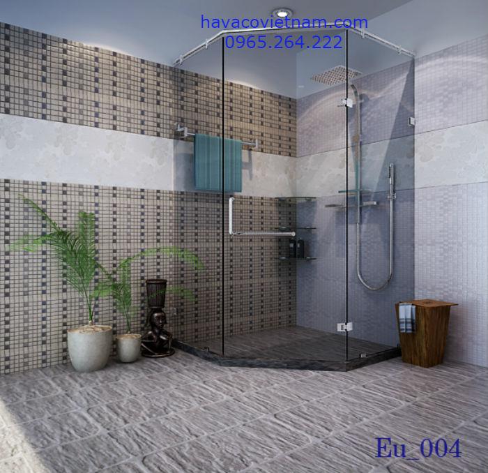 Phòng tắm kính vat