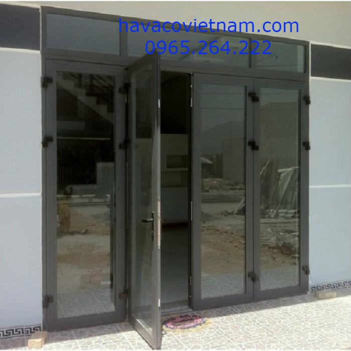 hình ảnh cửa nhôm Xingfa