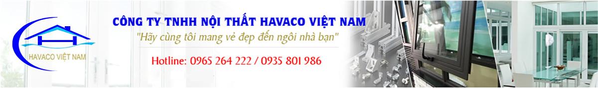 Công Ty TNHH Nội Thất Havaco Việt Nam