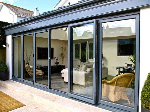 Cửa nhôm kính Xingfa sự lựa chọn hoàn hảo cho ngôi nhà của bạn