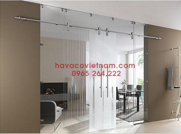 HAVACO phân phối cửa kính lùa chất lượng tốt giá rẻ Hà Nội