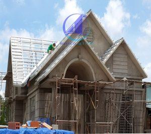 Bạn có thể mua đất sau đó xây nhà