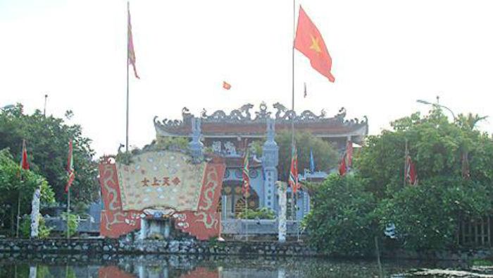 Phú Quảng Cung