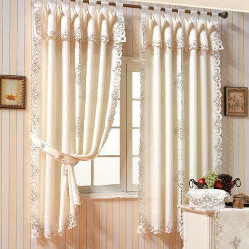 Cửa nhôm Xingfa với rèm