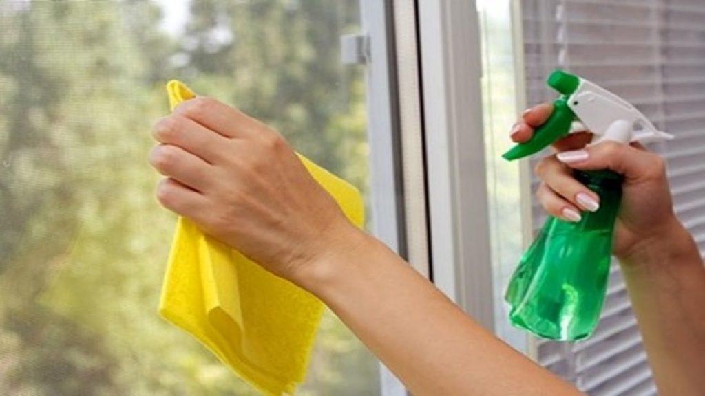 ưu điểm dễ dàng vệ sinh
